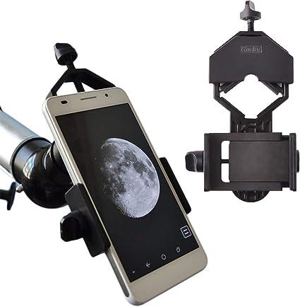 Gosky Universal Handy Halterung Kompatibel Mit Kamera