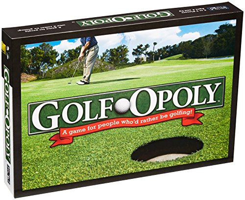 golf board game - 3