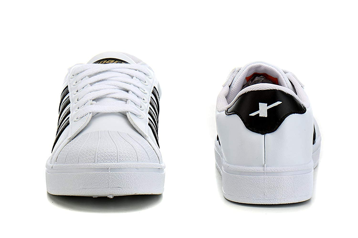 Buy Sparx Men's White Casual Shoes at