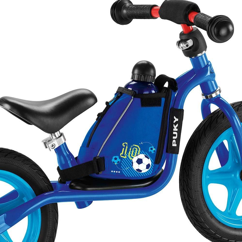 Puky-LRT Bolsa para Bicicleta con Correa Color Azul. (9705 ...
