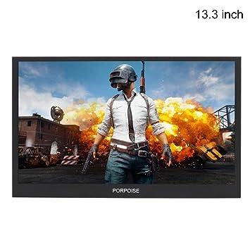 "11.6/13.3/15.6/17.3""Pantalla 2 K portátil Monitor Gaming Monitor de"