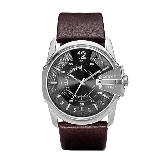 6aa0b88f1132 Diesel Men s Watch DZ1206  Diesel  Amazon.co.uk  Watches