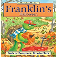 Franklin's Halloween (Classic Franklin Stories Book 13)