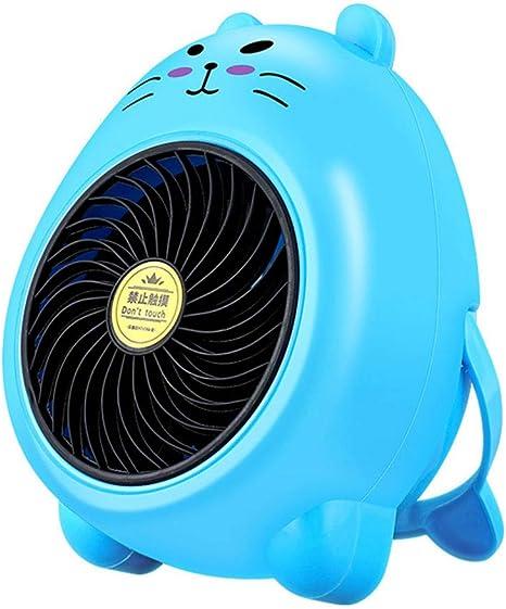 GHH Aire Acondicionado Móvil, Mini Ventilador de Aire Personal USB ...