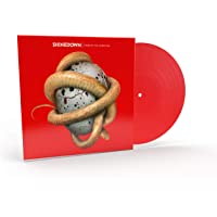 Threat To Survival (Clear Red Vinyl)