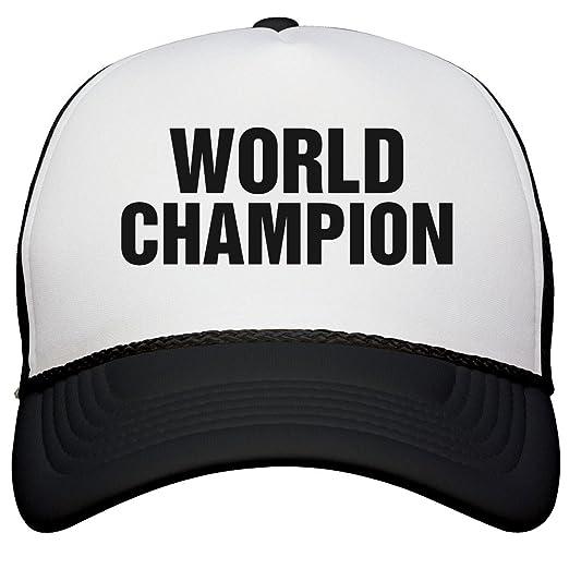 6ac7efbcf0cd5 ... italy amazon world champion hat snapback trucker hat clothing b759c  10965
