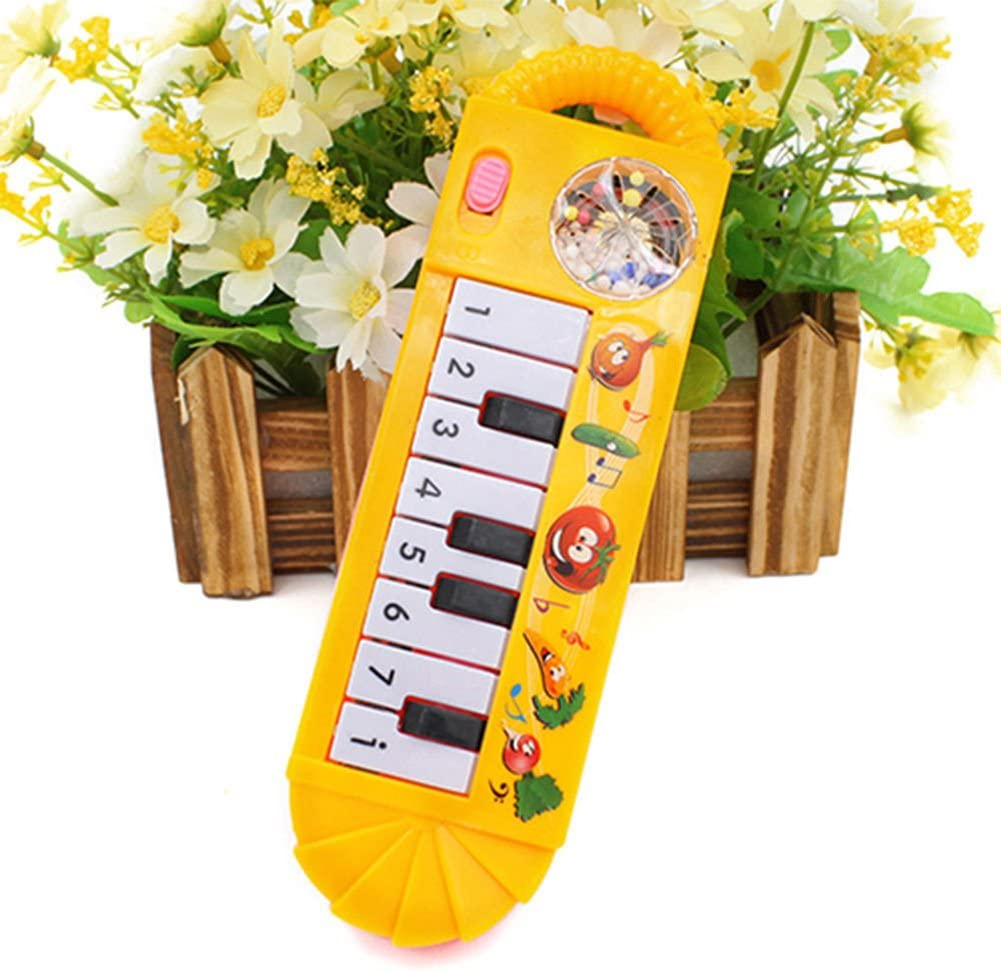 Finance Plan Musical Toy Baby Infant Toddler Kids Musical Piano Developmental Early Educational Toys Gift