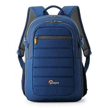 Lowepro Tahoe BP 150 DSLR Camera Backpack  Blue  Cases   Bags