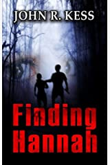 Finding Hannah Kindle Edition