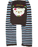 Baby - Toddler Unisex Trousers / Leggings - Pretty Kitty