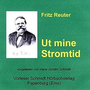 Ut mine Stromtid Hörbuch