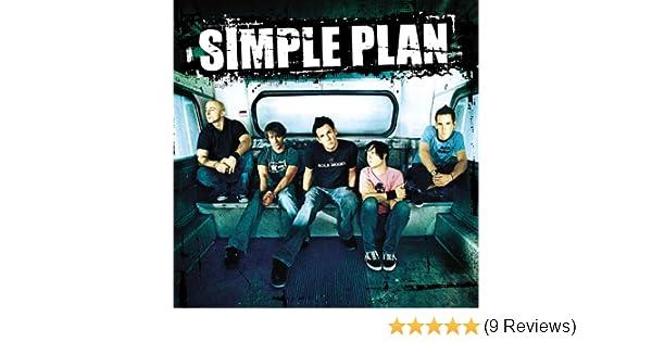 Simple plan untitled (lyrics) youtube.