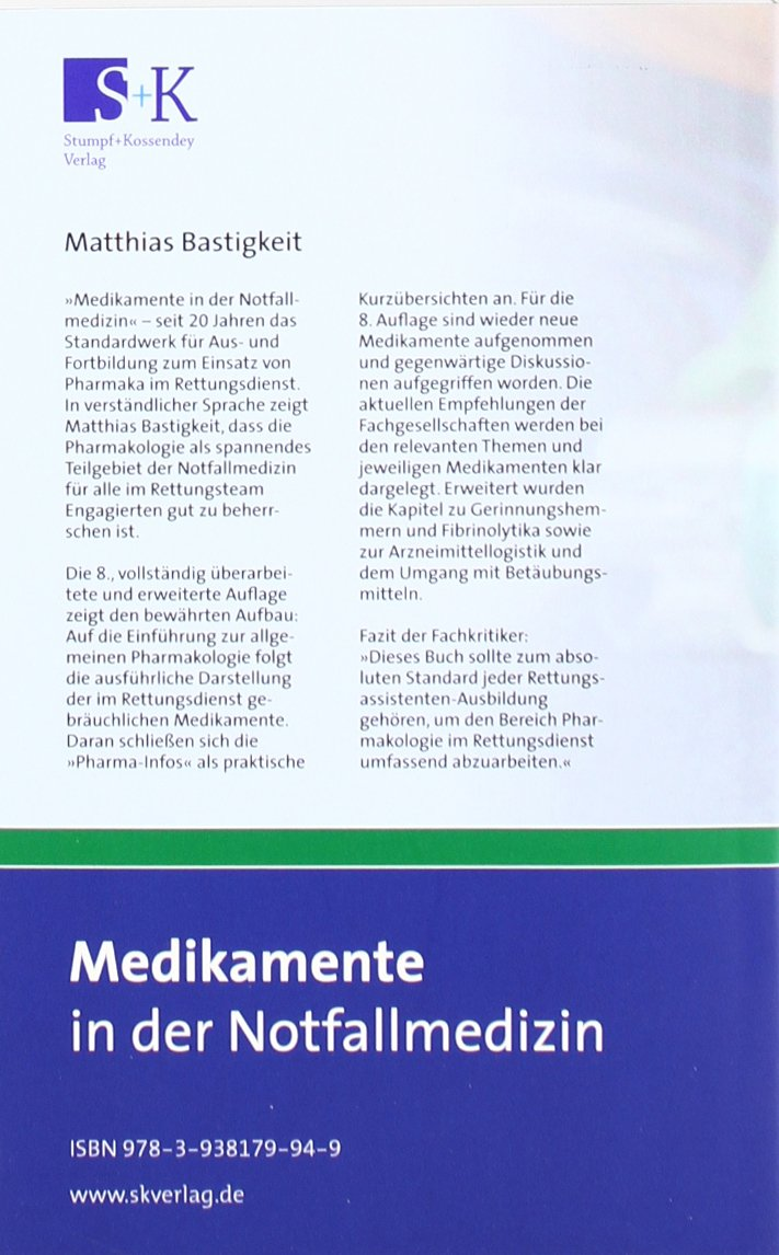 MEDIKAMENTE NOTFALLMEDIZIN PDF DOWNLOAD