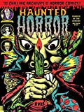 img - for 4: Haunted Horror: Candles for the Undead and More! (Chilling Archives of Horror Comics) book / textbook / text book