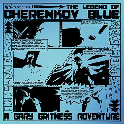 Legend Of Cherenkov Blue (2Lp)