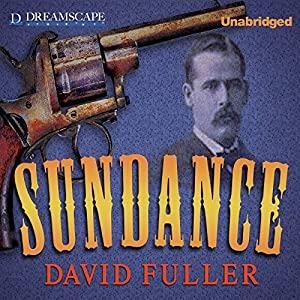 Sundance Audiobook