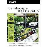 Punch! Landscape, Deck and Patio Designer v18 [Download]