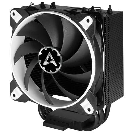 ARCTIC Freezer 33 TR - Tower CPU Cooler AMD Ryzen, Threadripper, sTR4 I  Silent 3-Phase-Motor Wide Range Regulation 200 to 1800 RPM - White
