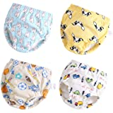 U0U 1 Pic Baby Girl's Boy's Frilly Knitting Shorts Toddler Pants 12 Month 2T 3T 4T