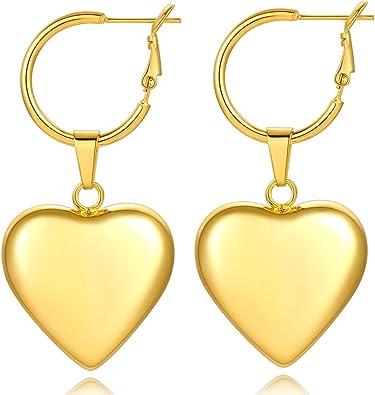 Stud Earrings Drop Earrings Silver Earrings Dangle Earrings Statement Chunky Solid Earrings 925 Statement Earrings 925 Sterling Silver