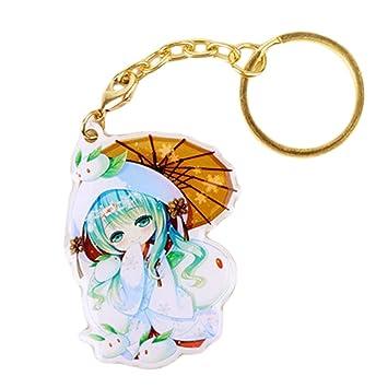 Amazon.com: Lluvia de pan® Anime Manga Hatsune Miku figura ...