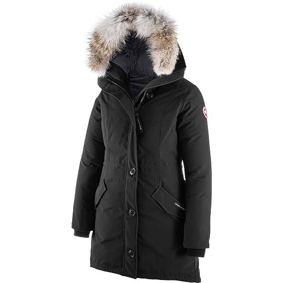 wie man serch sehr bequem Sortendesign Canada Goose Women's Rossclair Parka