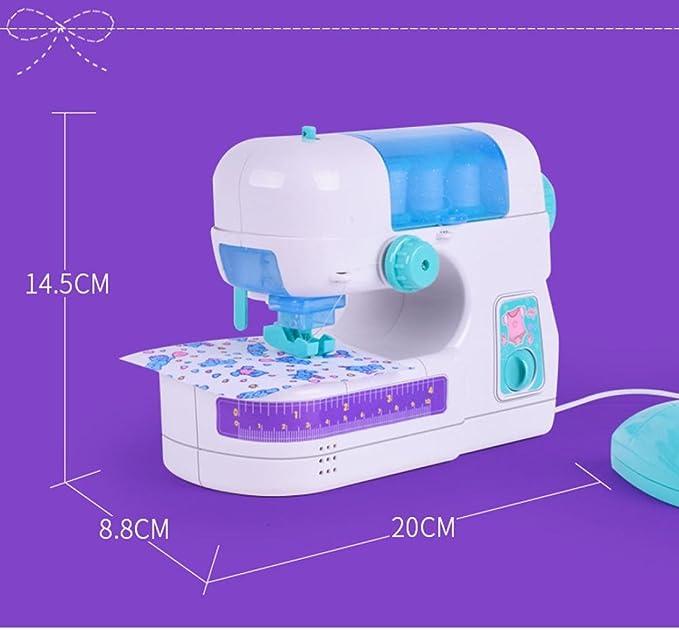 hunpta Electric sewing Studio máquina coser las actividades de los ...