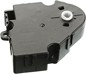 A-Premium HVAC A/C Heater Blend Door Actuator Replacement for Chevrolet Blazer GMC C/K 1500 2500 3500 1988-1994