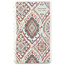 """AT-A-GLANCE Monthly Pocket Planner / Appointment Book 2017 - 2018, 2 Year, 3-5/8 x 6-1/16"""", Marrakesh (182-021)"""