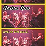 Live at the N.E.C. (Ltd. 3LP Edt.) [Vinyl LP]