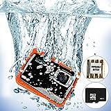 Best Digital Camera For Children - Underwater Camera for Kids, Waterproof Digital Camera Children Review
