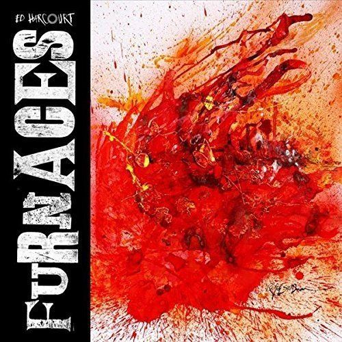 Vinilo : Ed Harcourt - Furnaces (United Kingdom - Import, 2 Disc)