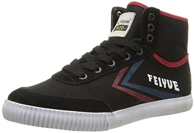 Feiyue As High Original 1920 Baskets Mode Unisex Erwachsene