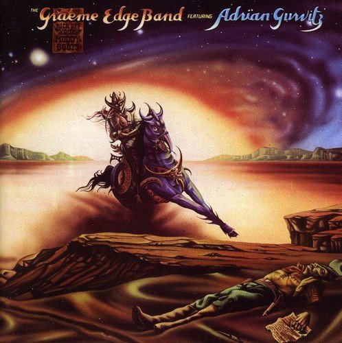 Kick Off Your Muddy Boots /  Graeme Edge Band ()