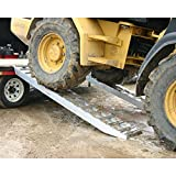 Skid-Steer-Loader-or-Tractor-Trailer-Ramps-10000-lb-Capacity