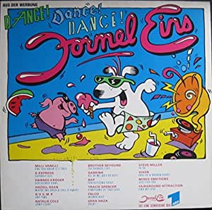 Formel eins dance dance dance 1988 music for 1988 dance hits