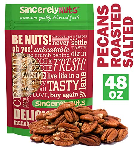 Sincerely Nuts Nutritious Snack High Acid Magnesium Rich product image