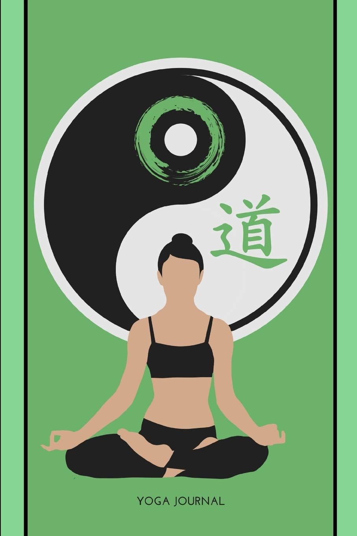 Yoga Journal: Diary for Yoga and Meditation: Amazon.es ...