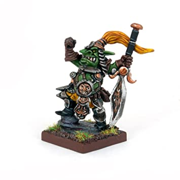 /1/Goblin Army Mantic Games MGKWD24/