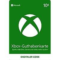 Xbox Live Guthaben