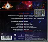 Rebel Heart Tour [2 CD]