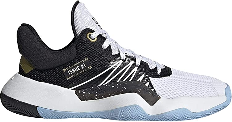 Adidas Big Kids D.O.N. Issue 1 Chaussure de basket ball pour