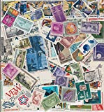 100 Mint U.S. Stamp Collection