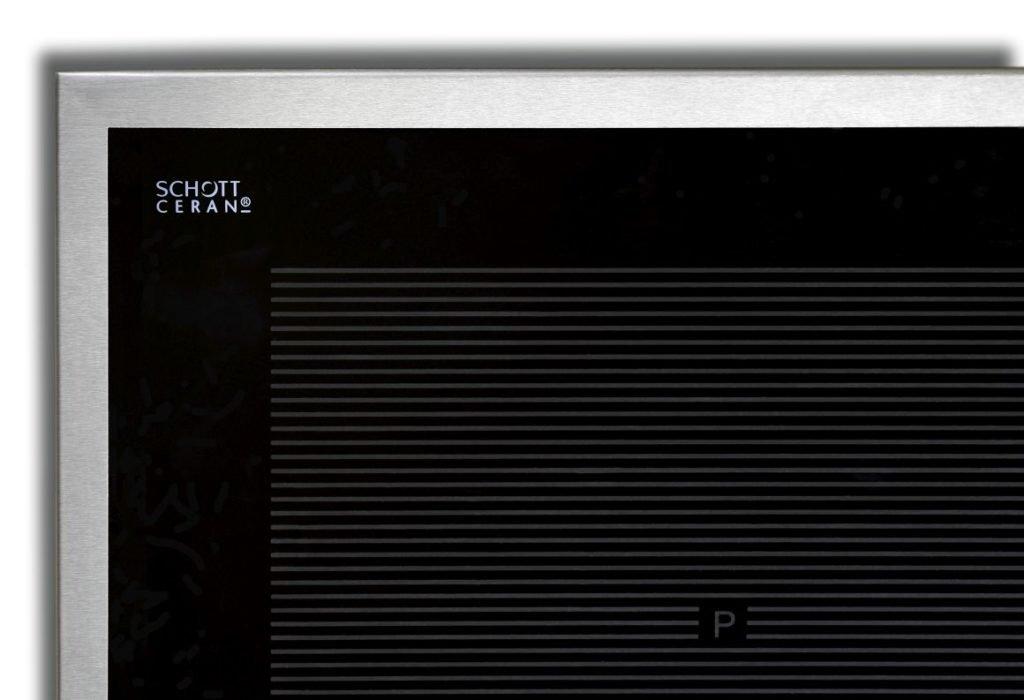 Inducción de hobs KB de ik6050 - 4ed de Flex, Schott de ...