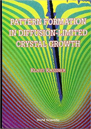 Pattern Formation In Diffusion-Limited Crystal Growth: Beyond The Single Dendrite Download