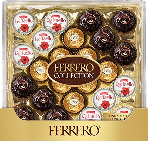 Ferrero Collection Gift Count Ounce product image