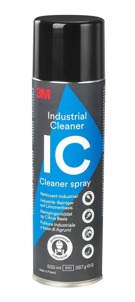 3M IC Limpiador Industrial, 500 ml, 1 unidad: Amazon.es ...