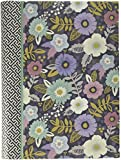 K&Company 30-705814 3 up Spiral Memo Photo Album 13''X9.5''Simple Floral