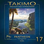 Pantheon (Takimo 17) | Peter Liendl,Gisela Klötzer