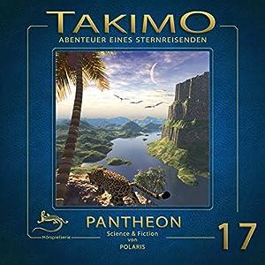 Pantheon (Takimo 17) Hörspiel